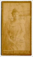 Thumbnail of Unnamed actress