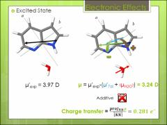 Thumbnail of EXCITED STATE PERTURBATIONS OF 7-AZAINDOLE MEDIATED THROUGH MICRO-SOLVATION.