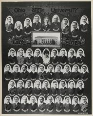 Thumbnail of Ohio-State-University 1914 Law Class