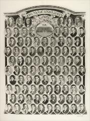 Thumbnail of Ohio State University Law Class 1926