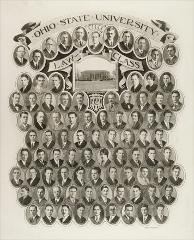 Thumbnail of Ohio State University Law Class 1929