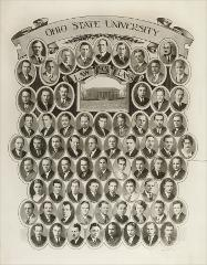 Thumbnail of Ohio State University Law 1931 Class