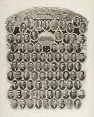 Thumbnail of Ohio State University Law Class 1932