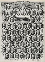 Thumbnail of Ohio State University Law Class 1934