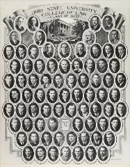 Thumbnail of Ohio State University College of Law Class of 1937