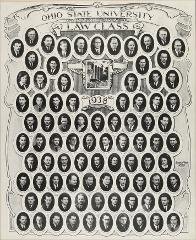 Thumbnail of Ohio State University Law Class 1938