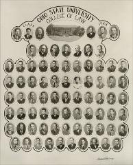 Thumbnail of Ohio State University College of Law Class 1948