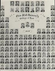 Thumbnail of Ohio State University College of Law 1949