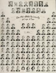 Thumbnail of Ohio State University College of Law 1951