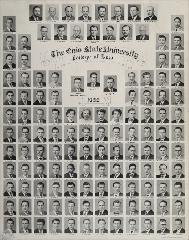 Thumbnail of Ohio State University College of Law 1952
