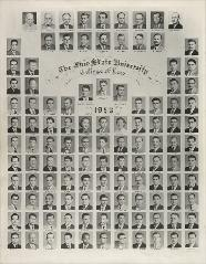 Thumbnail of Ohio State University College of Law 1953
