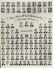 Thumbnail of Ohio State University College of Law Class of 1959