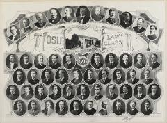Thumbnail of OSU Law Class 1906