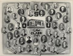 Thumbnail of OSU Law Class 1909