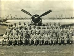 Thumbnail of U.S. Marine Corps squadron VMF-155, 1944