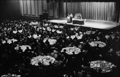Thumbnail of John Glenn speaks at a Foreign Policy Association luncheon