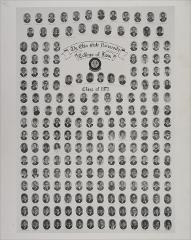 Thumbnail of Ohio State University College of Law Class of 1973
