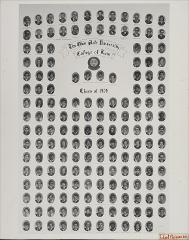 Thumbnail of Ohio State University College of Law Class of 1974