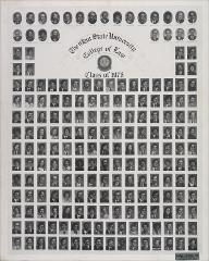 Thumbnail of Ohio State University College of Law Class of 1976