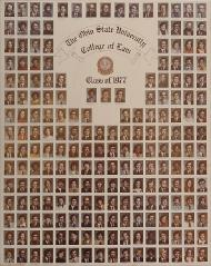 Thumbnail of Ohio State University College of Law Class of 1977