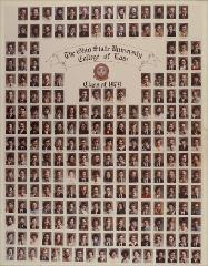 Thumbnail of Ohio State University College of Law Class of 1979