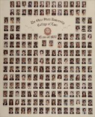 Thumbnail of Ohio State University College of Law Class of 1980