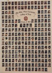 Thumbnail of Ohio State University College of Law Class of 1981