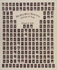 Thumbnail of Ohio State University College of Law Class of 1983