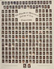 Thumbnail of Ohio State University College of Law Class of 1984