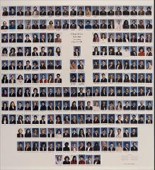 Thumbnail of College of Law Ohio State University Class of 1989