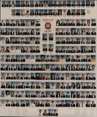 Thumbnail of College of Law Class of 1991 Ohio State University