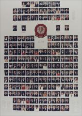 Thumbnail of College of Law The Ohio State University Class of 1995