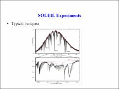 Thumbnail of OSCILLATOR STRENGTHS AND PREDISSOCIATION RATES FOR RYDBERG COMPLEXES IN $^{12}$C$^{16}$O BETWEEN 92.9 AND 93.4 NM