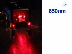 Thumbnail of A MULTI-WATT SINGLE FREQUENCY CW OPO SYSTEM TUNABLE FROM 600NM TO 4600NM