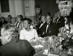 Thumbnail of Jesse and Ruth Owens at an event, 1960s
