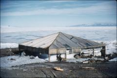 Thumbnail of Robert Scott expedition hut, 1901-93