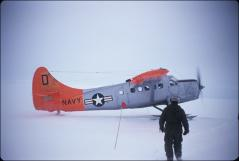 Thumbnail of Otter plane resupply