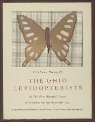 Thumbnail of The Ohio Lepidopterists