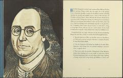 Thumbnail of Benjamin Franklin's Apology for Printers