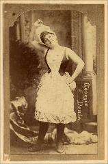 Thumbnail of Georgie Denin