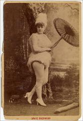 Thumbnail of Grace Sherwood