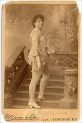 Thumbnail of Pauline Hall