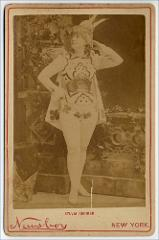 Thumbnail of Sylvia Gerrish