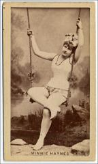 Thumbnail of Minnie Haynes
