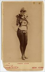 Thumbnail of Jennie Joyce