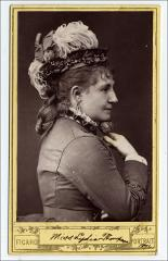 Thumbnail of Lydia Thompson