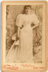 Thumbnail of Edna Wallace
