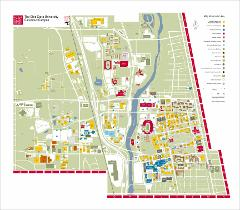Browsing Campus Maps by Issue Date on