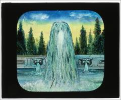 Thumbnail of The Fountain [variant]