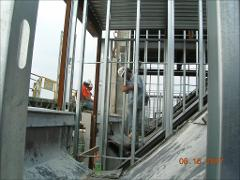 Thumbnail of Top floor work